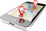 Now Offering GPS Tracking